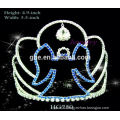 plastic crown sequin tiara tiara wholesale color plastic tiara crown for girls