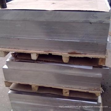 Folha de liga de alumínio 5A02