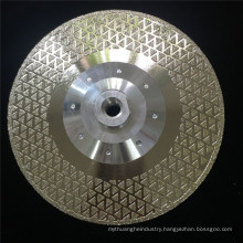 65mn fast marble cut diamond disc for granite stone
