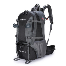 Customized Large Capacity Waterproof Outdoor 600d Polyester Backpack Hiking Backpack
