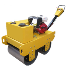 Shandong Double Drum Road Roller Compactor Agent