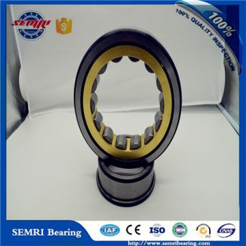 Rolamento de rolo cilíndrico P6 (NJ217) feito na fábrica do rolamento de China