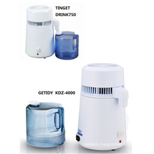 Water Distiller Distilled Water Machine