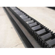 Cross-Stabilised Base Belts Sidewall Conveyor Belt
