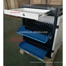 Zmezme hochwertige rohstoffe ladewagen für ipad tablet school