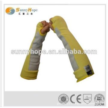 Sunnyhope long cut resistant sleeves cutting sleeve anti cut sleeves