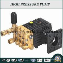 250bar 18.1L / Min Hochdruck-Triplex-Plunger-Pumpe (YDP-1024)