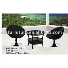 2012 hotselling modern outdoor rattan furniture