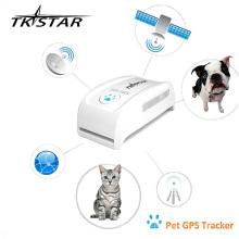 GPS Tracker pour chien avec fonction de position du téléphone