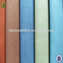 Blackout Curtain Fabric, Weighs 250 to 320gsm 1.4 or 2.8m Width, Acrylic Coating 3 Pass Technology