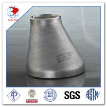 Reductor de acero inoxidable sin costura de alta calidad