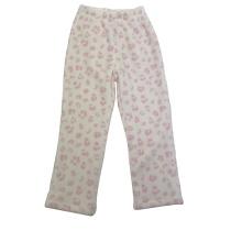 girls  kids knitted best selling fashion aop pant sleepwear Bottom