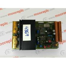 Triconex Output Module Digital Assy 2651