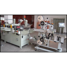 Clear Skin & Optically Clear Screen Protector Die Cutting Machine (MQ-420B)