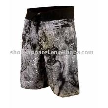 Pantalones cortos de alta calidad al por mayor de la playa de los hombres