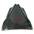 Motorcycle Carbon Fiber Parts Windscreen for YAMAHA R6 08-09