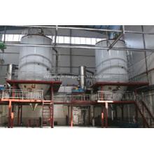 Sécheur atomiseur centrifuge à grande vitesse