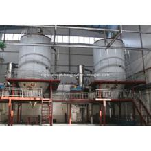 Secador de spray de atomização centrífuga de alta velocidade