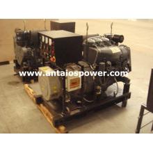 Deutz Generator Set (20 кВт-200 кВт, двигатель с воздушным охлаждением)