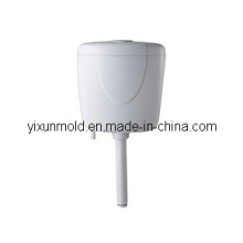 Molde de suspensão plástico sanitária da caixa da salvamento da água
