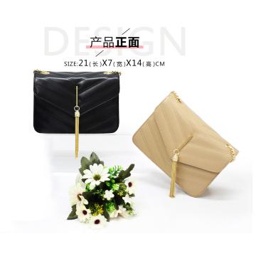 Low MOQ Cross Messenger Cell Phone Sling Bag