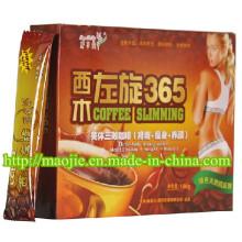 L-Carnitine 365 Lose Weightloss Coffee (MJ-XM365)