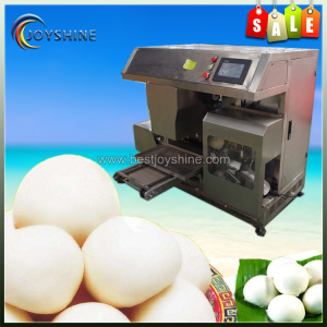 Cost-saving Commercial Plating Round Bread Machine