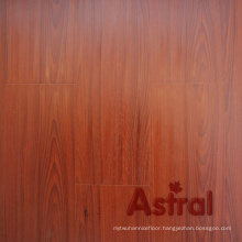 Handscraped Grain Surface (U Groove) Laminate Flooring (9106)