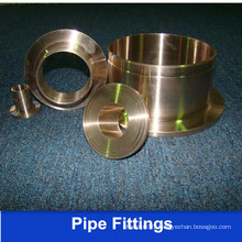 DIN 86090 1.0d Copper Nickel Pipe Fittings
