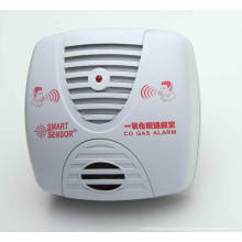 Fábrica de fornecimento de gás Co Alarme Detector de produtos de saúde