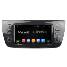 Multimedia System For Android Fiat Doblo 2010-2014