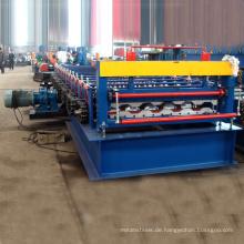 LKW-Frachtauto-Kastenwagenplattenstahlauto-Karosserietafelautobrettrolle, die Maschine für Verkauf bildet