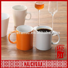12 Unzen Keramikbecher Tasse, Tassen und Tassen, Keramik-Kaffeetasse