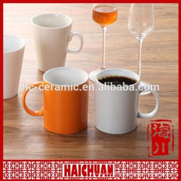 Taza de cerámica de la taza de 12 onzas, tazas y tazas, taza de café de cerámica
