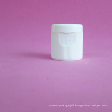 22mm Round Flip Top Cap Without Bottle