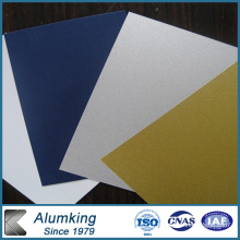 Color Coated 1100 Aluminium Roofing Sheet
