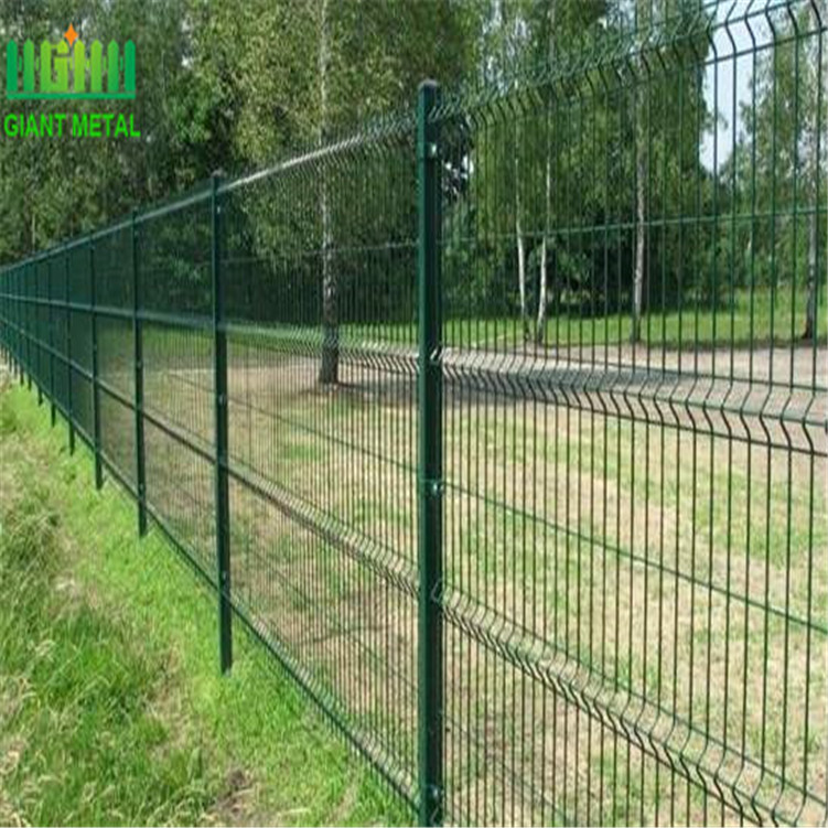 Wire Mesh Panels (10)