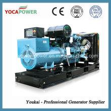 Doosan 400kw/500kVA Power Diesel Generator Set