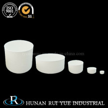 High Purity Pbn/Pyrolytic Boron Nitride Ceramic Crucible for Lab