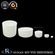 Керамические тигле нитрида бора Pbn/пиролитического высокой чистоты для лаборатории