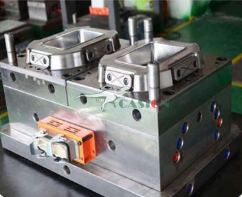 Box Injection Mold
