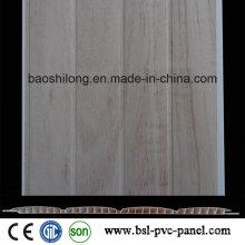 Neue Form Laminierte PVC-Platte PVC-Wandpanel-Brett