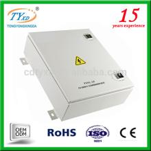 panneau solaire pv array combineur boîte enceinte