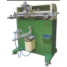 Hot Sale Cylinder Silk Screen Printing Machine
