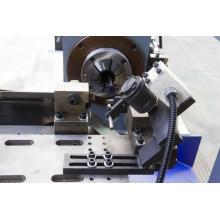 High Efficiency Bearing Steel Pipe Cutting Machine