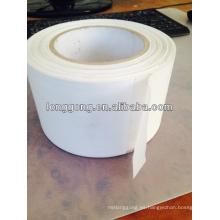 Cinta adhesiva no adhesiva de PVC de la tubería del acondicionador de aire