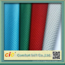 Hot-vente Colorful Cool Mesh tissus