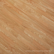 12mm V-Bevelled Oak Embossed Finish Laminate Flooring