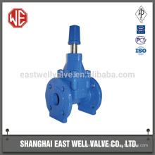 Gate valve wcb