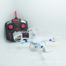 2.4G 4CH 6-Axis 2.0MP HD Camera RTF Remote Control Quadcopter
